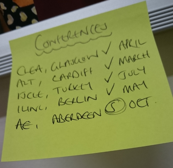 conferences 2